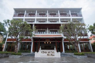 Vinh Hung Old Town Hotel