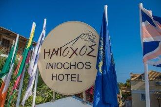 Отель Iniochos