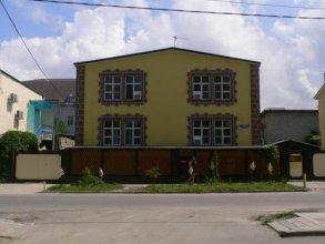 Гостевой Дом Ася