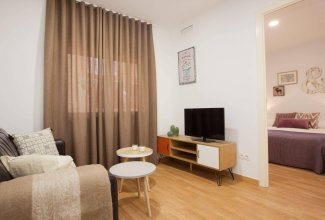 Click and Flat Europa Fira Apartments