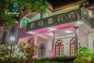 Kandy Leisure Villa