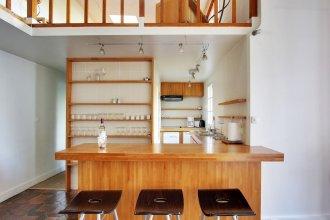 213061 Duplex Apartment Near Jardin Des Plantes