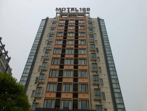 Motel 168 North Song Wei Road Inn