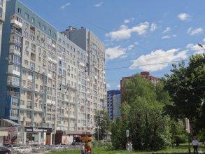Apartment Belinskogo 11-66 - apt 80