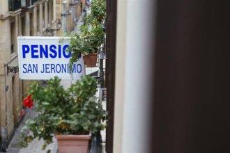 Pensión San Jeronimo