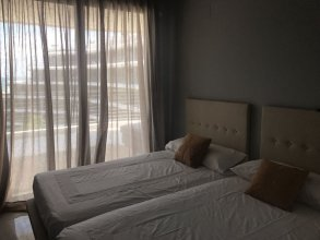 Deluxe Apartment Arenales del Sol Beach