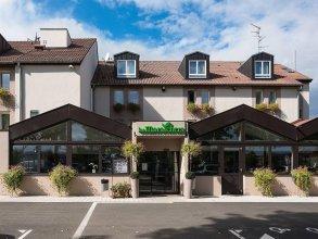Hôtel Restaurant - Les Maraichers