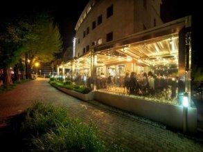 Postumia Hotel Design