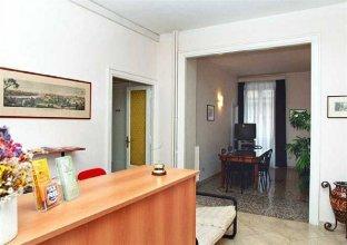 Principe Eugenio Apartments