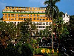 OYO 805 Hotel Manvins