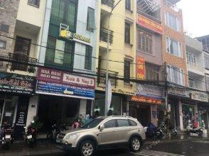 Xua Nay 1 Hotel Dalat Hostel