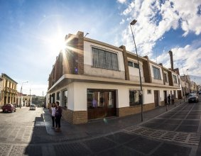 Hotel Conde de Lemos Arequipa