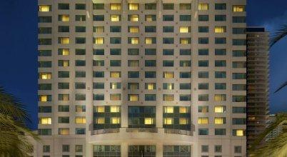 JW Marriott Hotel Miami