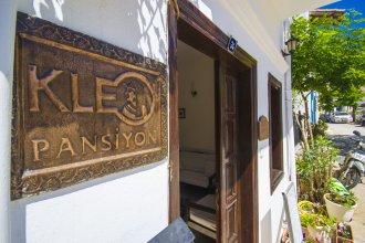 Отель Kleo Pension