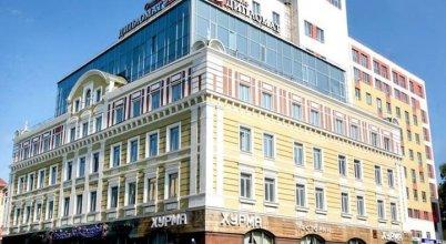 Отель Дипломат