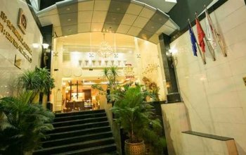 Premium White Lion Hotel