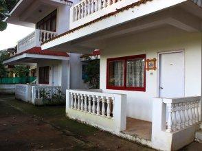 Oyo Rooms Bogmalo Road