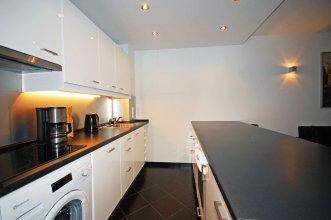 Centro Apartment - Leipziger Strasse 46
