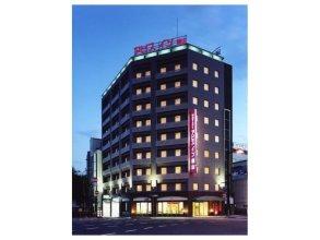 Abis Inn Okayama