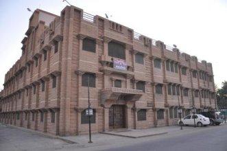 Hotel Khalsa Palace