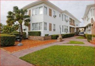 Garden Suites South Beach