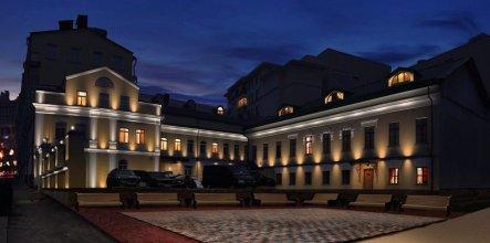 Бутик-Отель Столешников