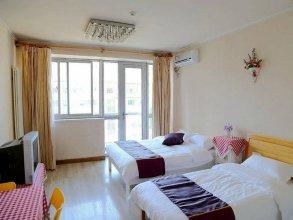 Beijing Yujia Apartment