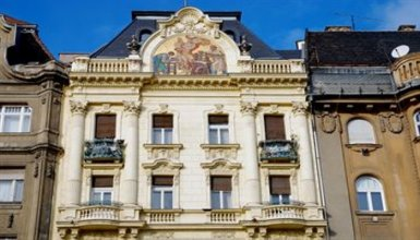 Budapest Central Apartments - Fovám