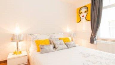 Apartment Nancy Brussel