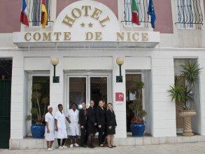 Hôtel Comte de Nice