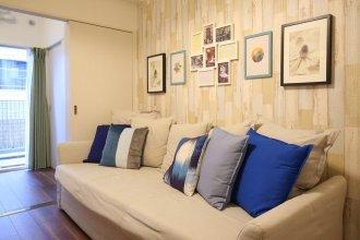 Chiyo Apartment 202