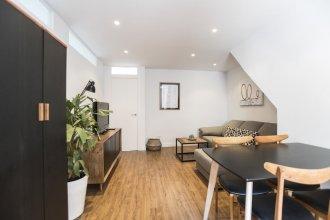 Apartamento Malasaña II