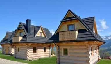 Domki na Gubałówce