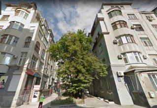 Rymarska Street Apartment
