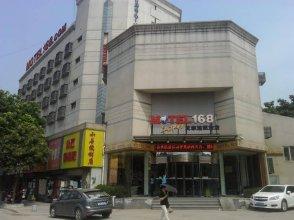Motel 168 Nanjing He Yan Road Inn