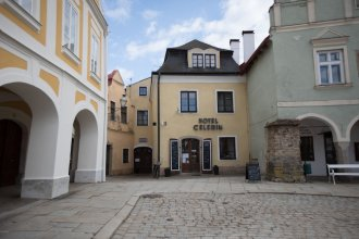 Hotel Celerin Telc