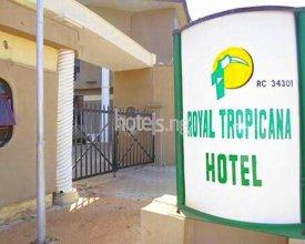 Royal Tropicana Hotel