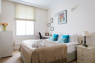 2-bed 2-bath Next to Park Lane