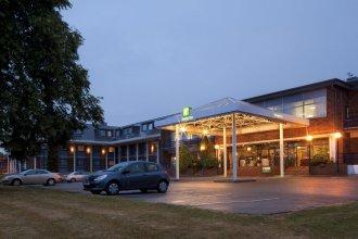 Holiday Inn Luton-south M1, Jct.9