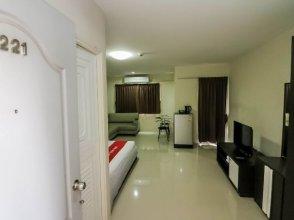 Nida Rooms Supapong 27 Night Bazaar