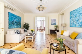 Apartment near Hermitage