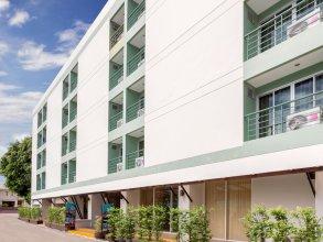 Patong Bay Residence R07
