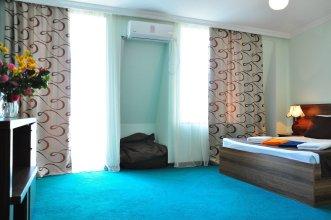 Отель Reness Kobuleti