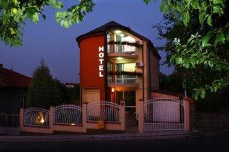 Zoti Hotel