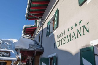 HEITZMANN - Hotel & Rooftop