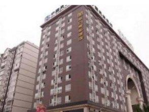 Mingmen Business Hotel