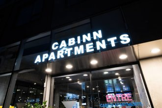 CABINN Apartments