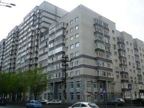 Apartment on Kholodilnaya 134