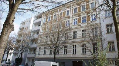 2-Room Apartment Emdener Strasse