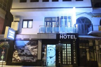 Antipatrea Hotel Berat